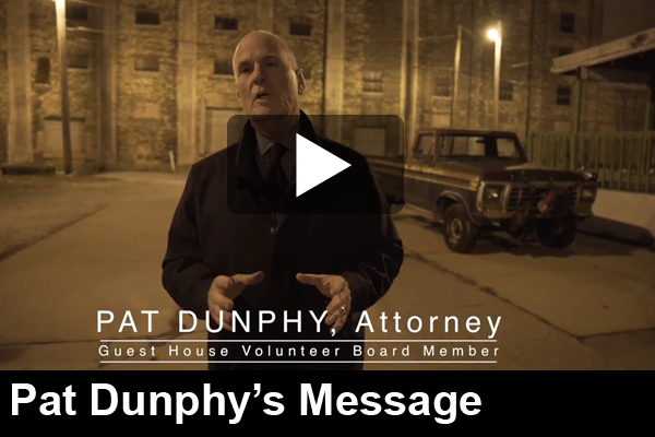 Pat Dunphy Message